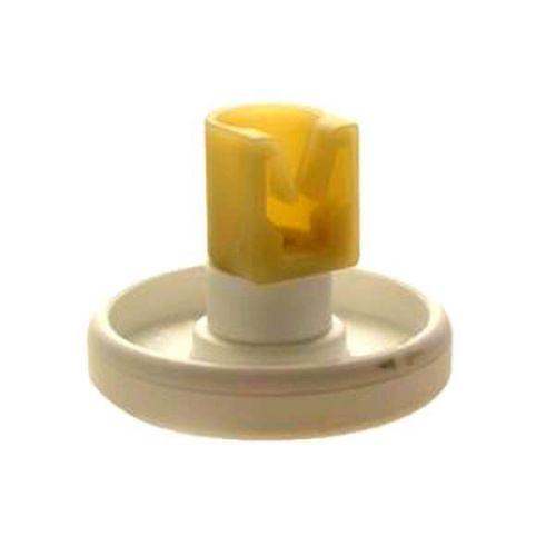 Roulette panier inférieur Lave Vaisselle Faure