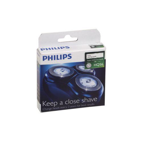 Grilles & couteaux Super Reflex Rasoir Philips (HQ56/50)