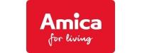 Magasin de vente en ligne de pièces détachées et accesoires électroménager Amica